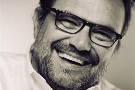 Oliviero Toscani: Francesco è una rockstar