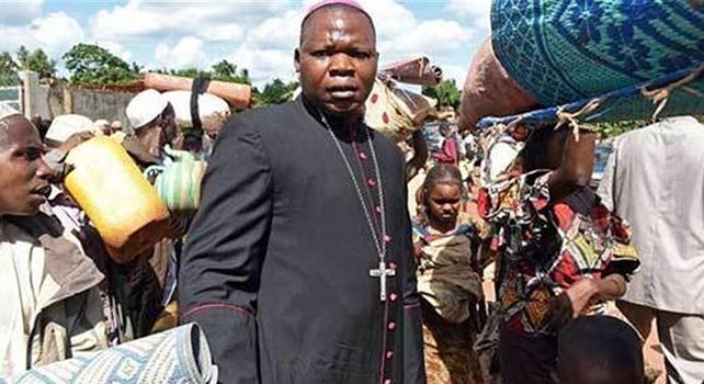 Ucciso un altro sacerdote: è il sesto dal 2013