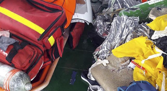 Indonesia, caduto aereo con 188 a bordo
