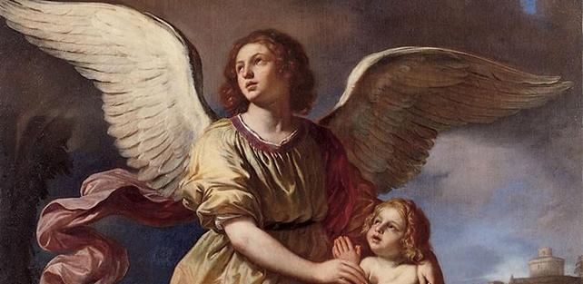 Papa Francesco: l'angelo custode esiste, ascoltiamolo
