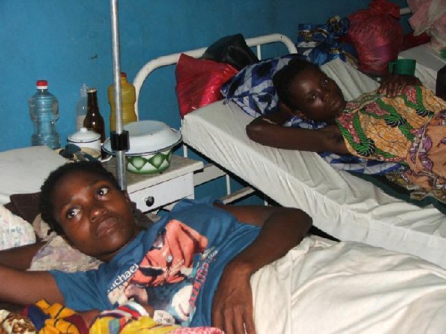 Ebola: l'epidemia mortale si espande silenziosa in Africa occidentale
