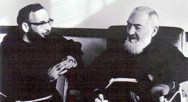 E' morto Padre Ermelindo, il frate che ha assistito San Pio negli ultimi tre anni di vita