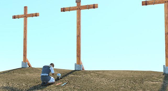 Preghiera contro l'angoscia e la tristezza