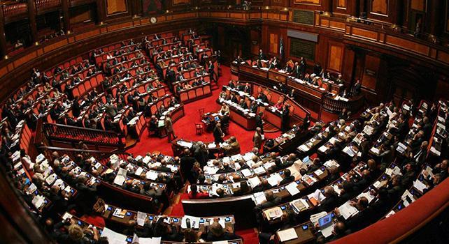 La repubblica parlamentare italiana ecco come funziona for Repubblica parlamentare italiana