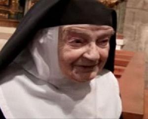 Spagna, a 105 anni muore suor Teresita