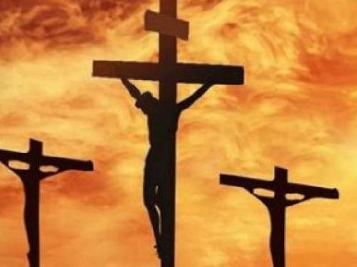 Croce.Preghiera Alla Santa Croce Di Gesu Cristo San Francesco Rivista Della Basilica Di San Francesco Di Assisi
