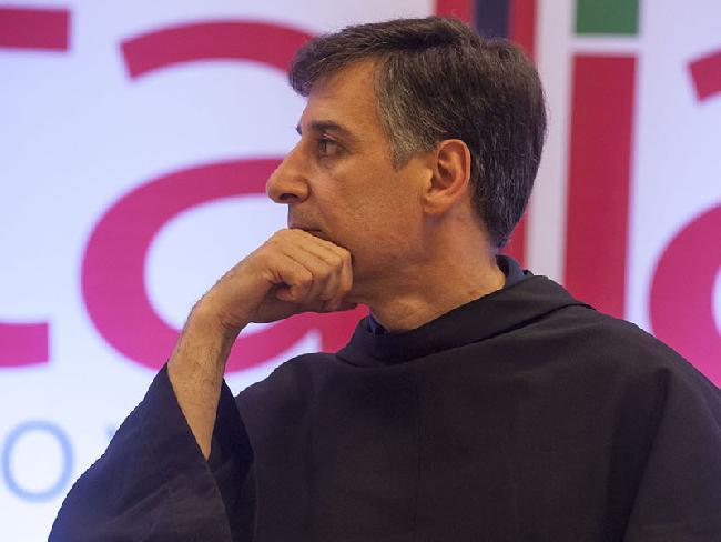 Auguri Padre Enzo 20 Anni Di Sacerdozio San Francesco