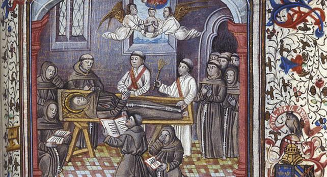 Il Linguaggio di Francesco d'Assisi